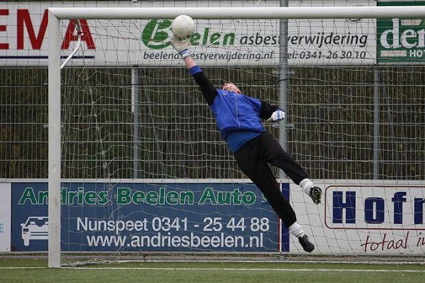 Nunspeet – Staphorst