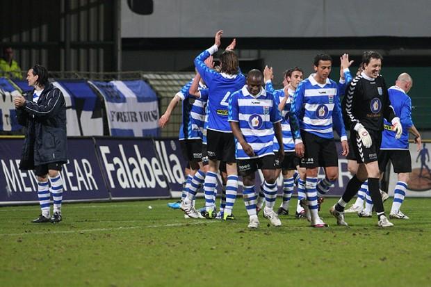 FC Dordrecht – FC Zwolle