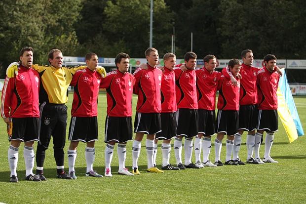Europees Militair Kampioenschap Voetbal 2010
