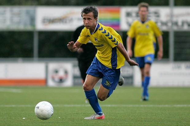 vv Nunspeet – FC Zutphen